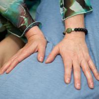 Thérapie manuelle douce - Osteo Fluidique