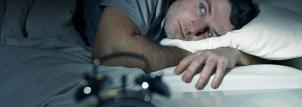 Insomnie - Troubles du sommeil