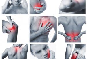 Douleurs corporels - Ostéo fluidique