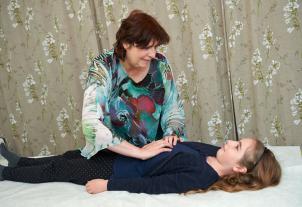 Soins des troubles musculaires, migraines, articulaires